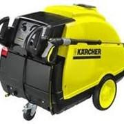 Аппараты высокого давления Karcher фото