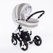 Детская универсальная коляска 3 в 1 DPG Leo Elegance фото