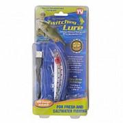 Рыбка-приманка (свет и вибрация) - Twitching Lure фото