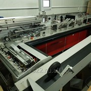Конвертовальная машина GRUTZMACHER (Grutsmacher Challenge) фото