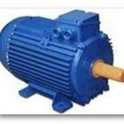 Электродвигатель Асинхронный IM2081 Модель 33 фото
