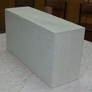 Газосиликатный блок 1-й кат. точности 625х249х500мм фото