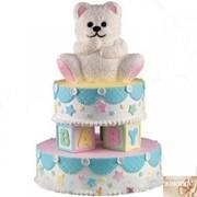 Детский торт на заказ фото
