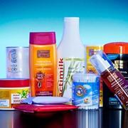 Этикетки для косметики и парфюмерии фото