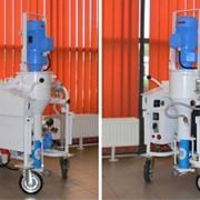 Штукатурный агрегат Калета A-5 фото