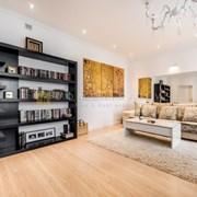 Продается трехкомнатная квартира в центре Риги фото