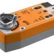 Сервопривод SF24A-SR привод 20Нм; 24В плавная регулировка 0…10В фото