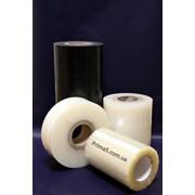 Пленка защитная антиударная для зеркал. Пленки защитные, самоклеящиеся. Резина и пластмассы. фото