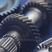 Детали сельскохозяйственных машин изготовленные методом аорошковой металлургии фото