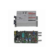 Домовой усилитель YB 8020A amp 8 фото