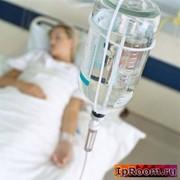 Медицинские процедуры и интенсивная терапия на дому фото