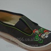 Детская обувь Waldi мод.Виктор1 фото