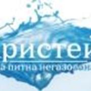 Вода бутылированая (19л) фото