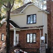 Дом быстро возводимый фото