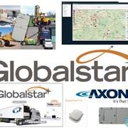 SmartOne - спутниковый трекер сети Globalstar. фото