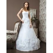 Платье свадебное Лили фото