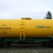 Аренда железнодорожных вагонов фото