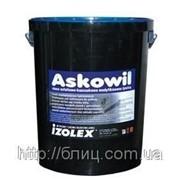 Askowil (Асковиль) наносится до -15С (ведро - 20кг) фото