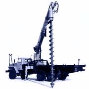 Проектирование, бурение, оснащение и ввод в эксплуатацию систем инженерной защиты (СИЗ) по откачке утерянных нефтепродуктов с поверхности пластовых вод фото
