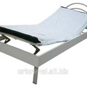 Кровать больничная с регулятором наклона. фото