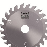 Пильные диски для деревообрабатывающих портативных станков фото