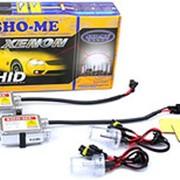 Комплект ксенона Sho-me H9 (5000К) фото