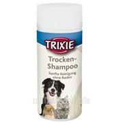 Шампунь сухой для животных Trixie 100 мл фото