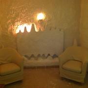 Солевые комнаты фото