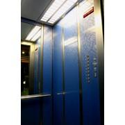 Лифты пассажирские с нижним машинным помещением ЛПВ-06063БГ фото