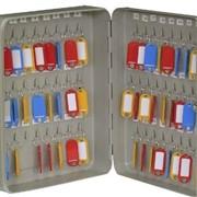 Ключница 48 (металлическая) Шкаф для ключей фото