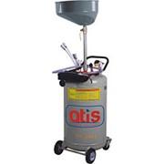 HC 2085 Atis Вакуумная комбинированная установка для маслозамены через щупы фото