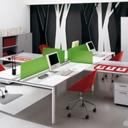 Мебель для персонала офиса в Молдове фото