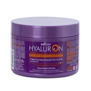 Бальзам Ревитализирующий для волос с гиалуроновой кислотой, линия Professional HYALURON Hair Care фото