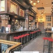 Мебель для баров и ресторанов. фото