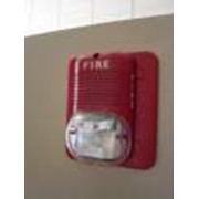 Системы противопожарной безопасности фото