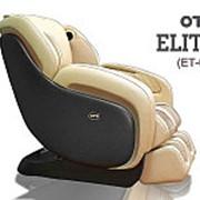 Массажное кресло OTO Elite ET-01 фото