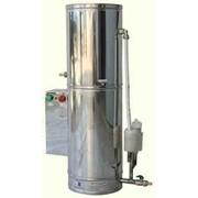 Аквадистиллятор АЭ-15 фото