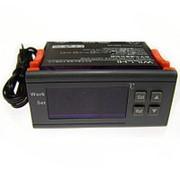 Цифровой терморегулятор XH-W2028 с датчиком 220V фото