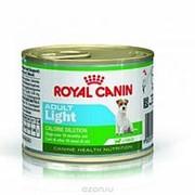 Royal Canin 195г конс. Adult Light Влажный корм для собак с избыточным весом с 10 месяцев до 8 лет фото