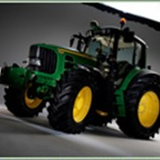 Тракторы (трактора) фото