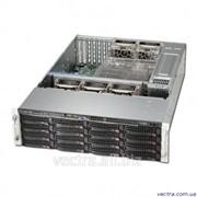 Supermicro Server Chassis 3U 920W EATX (CSE-836BE16-R920B) фото