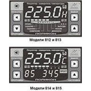 Терморегуляторы ПОЛИКОН 812 и 813 фото