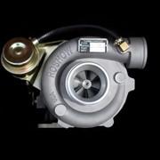 Модернизация турбокомпрессоров фото