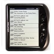 Устройство для чтения электронных книг ECTACO jetBook mini фото