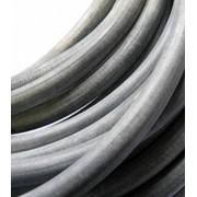 Шнуры резиновые фото