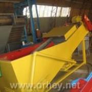 Машины плодомоечные Машина вентиляционно-моечная Т1-КУМ-5 роликового или сеточного типа. фото