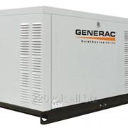 Генератор газовый Generac SG 40 128576 фото