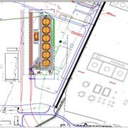 Инжиниринговые услуги в области проектирования и строительства зданий и сооружений промышленного и гражданского назначения фото