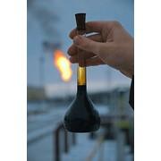 Утилизация попутного газа. фото