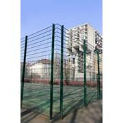 Строительство мини футбольного поля Харьков фото